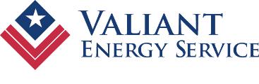 Valiant Energy Service Logo