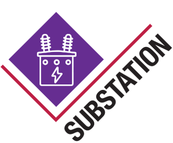 Substation Icon